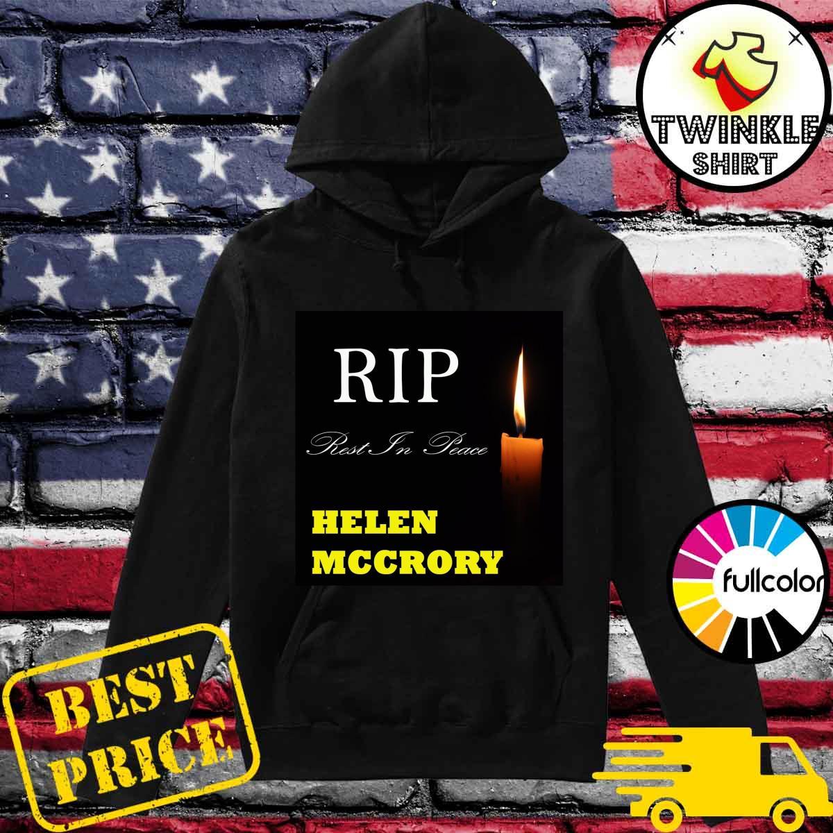 RIP Helen McCrory Rest In Peace Shirt Hoodie